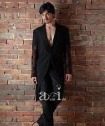 Arsalan Iqbal Sherwani Collection 2013 For Men 006