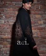 Arsalan Iqbal Sherwani Collection 2013 For Men 007