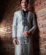 Arsalan Iqbal Sherwani Collection 2013 For Men 009