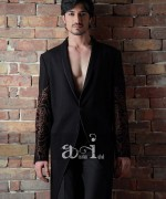 Arsalan Iqbal Sherwani Collection 2013 For Men 010