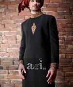 Arsalan Iqbal Sherwani Collection 2013 For Men 011
