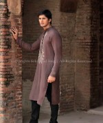 Arshmah's Fall Collection 2013 For Men