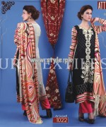 Attraction Winter Collection 2013 For Women 008
