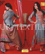Attraction Winter Collection 2013 For Women 009