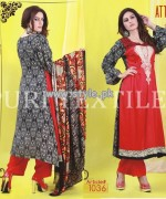 Attraction Winter Collection 2013 by Puri Textiles 002