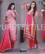 Attraction Winter Collection 2013 by Puri Textiles 003
