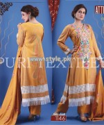 Attraction Winter Collection 2013 by Puri Textiles 004