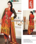 Attraction Winter Collection 2013 by Puri Textiles 005