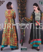 Attraction Winter Collection 2013 by Puri Textiles 006