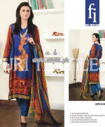 Attraction Winter Collection 2013 by Puri Textiles 007