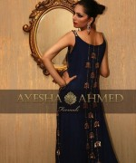 Ayesha Ahmed Bridal Wear Collection 2013 for Women 003