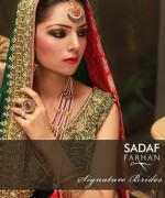Ayesha Ahmed Bridal Wear Collection 2013 for Women 004