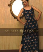 Ayesha Ahmed Bridal Wear Collection 2013 for Women 005