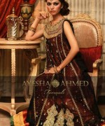 Ayesha Ahmed Bridal Wear Collection 2013 for Women 006