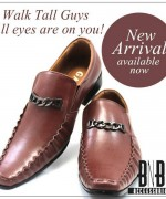 BnB Accessories Fall Footwear Collection 2013 For Men 004