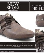 BnB Accessories Fall Footwear Collection 2013 For Men 005