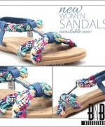 BnB Accessories Fall Footwear Collection 2013 for Women 002