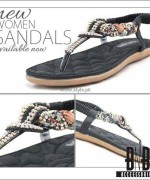 BnB Accessories Fall Footwear Collection 2013 for Women 009