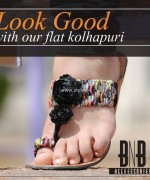 BnB Accessories Fall Footwear Collection 2013 for Women 012