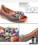 BnB Accessories Fall Footwear Collection 2013 for Women 015