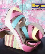 Borjan Shoes Fall Collection 2013 for Women 002