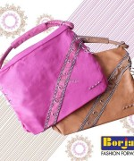 Borjan Shoes Fall Collection 2013 for Women 005
