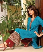 Cherry Wrap Midsummer Collection 2013 for Women 011