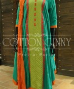 Cotton Ginny Midsummer Collection 2013 For Women 001