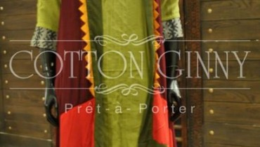 Cotton Ginny Midsummer Collection 2013 For Women 002