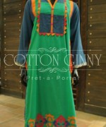Cotton Ginny Midsummer Collection 2013 For Women 003