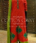 Cotton Ginny Midsummer Collection 2013 For Women 004