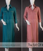 Daaman Fall Collection 2013 for Women 002