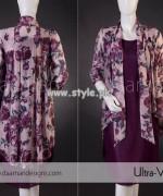 Daaman New Dresses 2013 For Fall 001