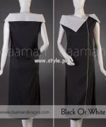 Daaman New Dresses 2013 For Fall 003