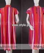 Daaman New Dresses 2013 For Fall 004