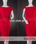 Daaman New Dresses 2013 For Fall 005