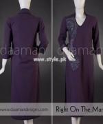 Daaman New Dresses 2013 For Women 006