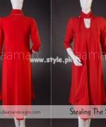 Daaman New Dresses 2013 For Women 007
