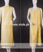 Daaman New Dresses 2013 For Women 008