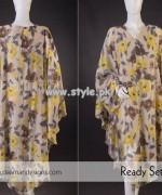 Daaman New Dresses 2013 For Women 010