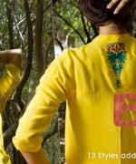Ego Fall Collection 2013 For Women  004
