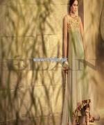 Elan Semi-Formal Wear Collection 2013 For Girls 003
