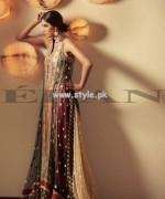 Elan Semi-Formal Wear Collection 2013 For Women 007