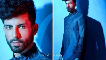 Emran Rajput Fall Collection 2013 For Men 009