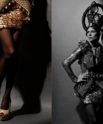 Fahad Hussayn Couture King Shadows Collection 2013 For Women 001
