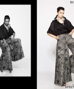 Fahad Hussayn Latest Digital Prints Collection 2013 005