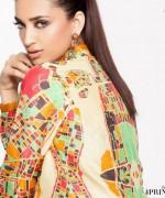 Fahad Hussayn Latest Digital Prints Collection 2013 012