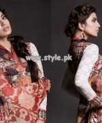 Fahad Hussayn Print Museum Limited Edition 2013 For Fall 001