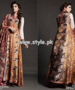 Fahad Hussayn Print Museum Limited Edition 2013 For Fall 002