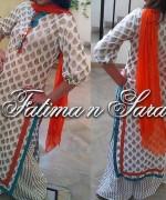 Fatima N Sara Eid- Ul-Azha Collection 2013 For Women 003